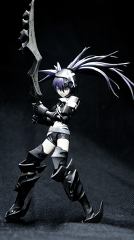 I.BRS: Cold Eyes by Solastyre