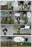 Pet Fish by Captain-Shawn