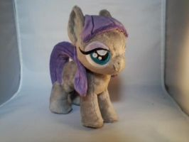 Maud Pie Filly by SillyBunnies