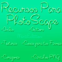 Recursos PSC .Zip by MariiEdiitiions
