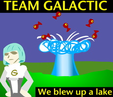 Team Galactic by TX2