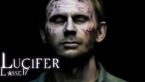 Lucifer - paiting by Lasse17