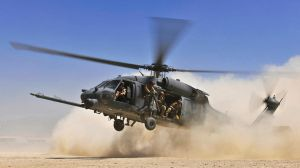 HH-60G Pave Hawk by MilitaryPhotos