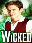 Aaron Tveit as Fiyero by Sian93