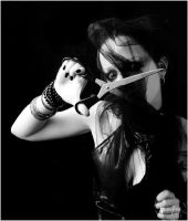 The Eye by NoctuaLunae