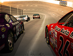 Nascar Video Game Render 3 by PatrickJoseph