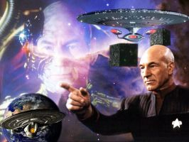 Picard by capconsul