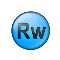 Richworks Badge by richworks