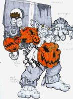 Magog by chief-orc