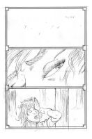 TCOB, page 5 pencils by VikThor