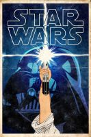 Star Wars by red5