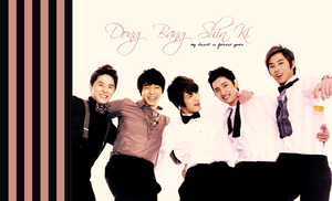 DBSK GQ WALL 1 by fataltalon