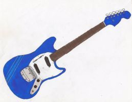 RQ: Tilly's guitar by AZX309