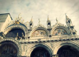 Venice 9 by yourPorcelainDoll