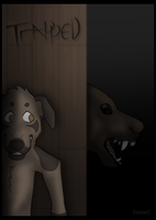 Trapped - Cover by shadowwolf-4
