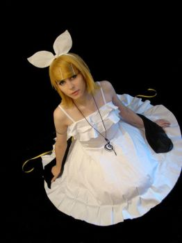 Vocaloid Cosplay Photo Contest - #37 Soubi X Cos by miccostumes