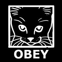 OBEY by Molonara