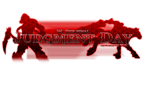 W The Final : Judgment Day Apocalypse War by jin-05