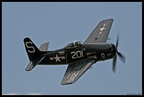 Planes of Fame 11 by AirshowDave