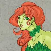 Poison Ivy by Biopharm