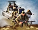 Royal Marines by fmr0