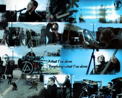 What Ive Done Linkin Park by LPJohnBR
