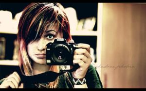 Summer's over by elizarosca