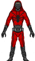The Spider-Files: Code Name: Tarantula by Steamland