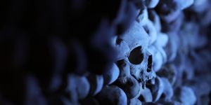 catacombe 6 by easycheuvreuille