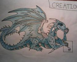 Creativity: When the imagination becomes a reality by AmericanBlackSerpent