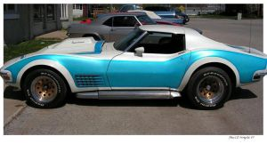 Vette Love by colts4us