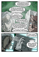 Excidium Chapter 10: Page 5 by RobertFiddler
