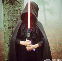Darth Lakryx 14 by ivoturk