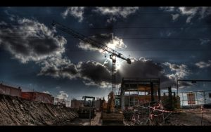 In construction by bubus666