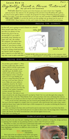 Digitally Paint a Horse Part 1 by prints-of-hooves