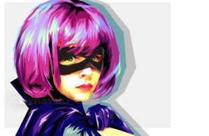 hitgirl v.2 by pazforward