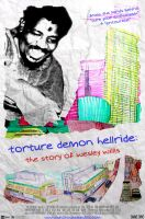 Torture Demon Hellride by fauxster