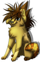 Baby Cade by Mzclueless