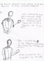 how to draw a male body part 1 by erinrocks122