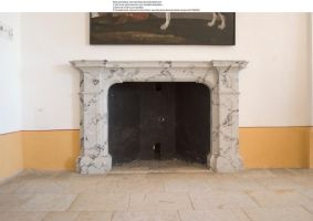 Fireplace 1 by almudena-stock