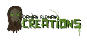 Damian Redman Creations - new logo by Vecthand