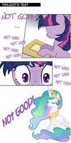 Twilight's Test by MangaKa-Girl