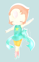 Pearl by SparkyBytes