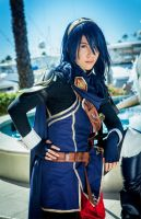 Lucina 4 - Can't Handle This by panngeliciouscosplay