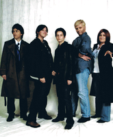 Supernatural Group - AnimeUSA 2011 by ChouchoCosplay