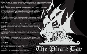 PirateBay Guidelines by prorican78