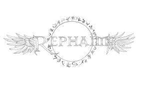 Rephaim Tribute by Neinde