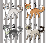 PAWsitively Great -Offer to Adopt- by Errored-Adopts