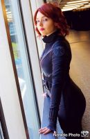 Black Widow (10) : Window by JessyB-Design