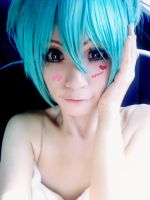 not in complete yet MIKU by Ayase-chan